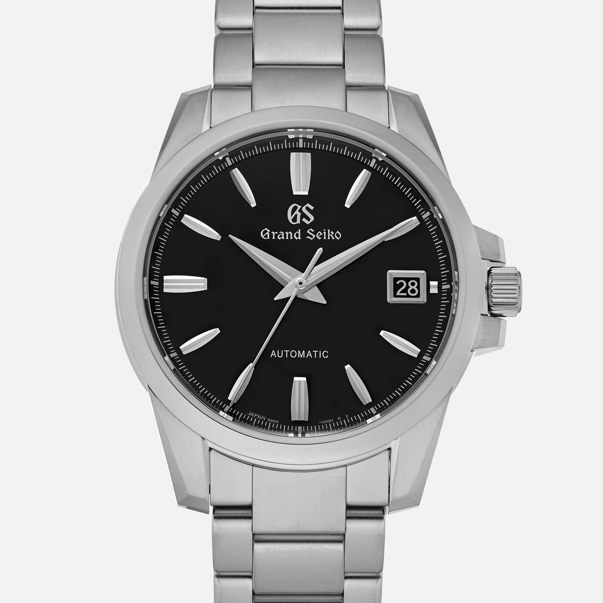 9396c8964 Grand Seiko Automatic Date 42mm SBGR309 – HODINKEE Shop